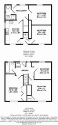 Thumbnail 5 bedroom semi-detached house to rent in Ramsey Close, Norwich