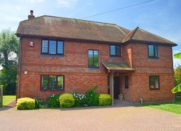 Thumbnail 4 bed detached house for sale in Scant Road West, Hambrook, Chichester