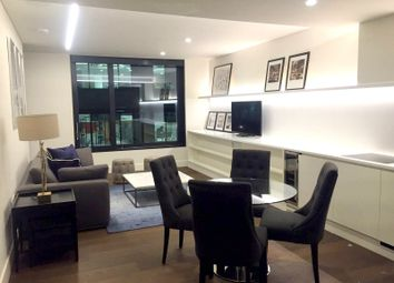 Thumbnail 1 bed flat for sale in Rathbone Place, Rathbone Square, Fitzrovia