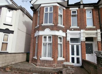6 bed semi-detached house to rent in Cedar Road, Southampton SO14