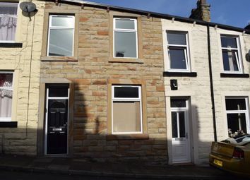 Thumbnail 3 bed terraced house to rent in Oat Street, Padiham, Burnley