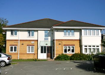 Thumbnail 2 bed flat to rent in Daisy Close, Poole