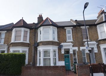 Thumbnail 3 bedroom flat to rent in Newport Road, Leyton, London