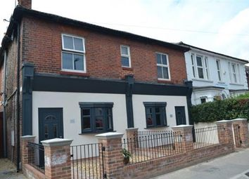 Thumbnail 1 bedroom flat to rent in Garden Flat 2, 110 Shirley Road, Southampton