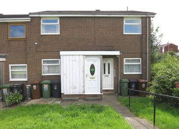 Thumbnail 2 bed flat for sale in Wentworth Grove, Hartlepool