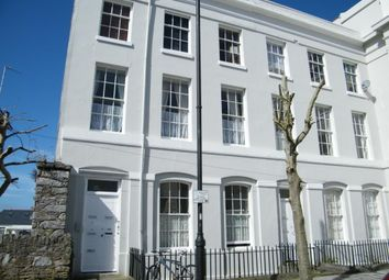 Thumbnail 2 bed flat for sale in Durnford Street, Plymouth