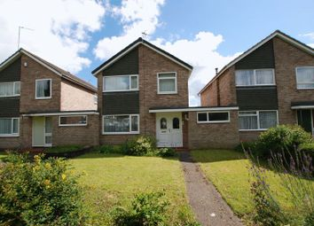 Thumbnail 3 bed property for sale in Ascot Walk, Kingston Park, Newcastle Upon Tyne