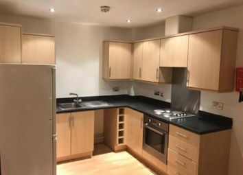 Thumbnail 1 bed flat to rent in Woodmill Road, Clapton