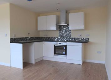 Thumbnail 1 bedroom flat to rent in Princess Parade, High Street, West Bromwich