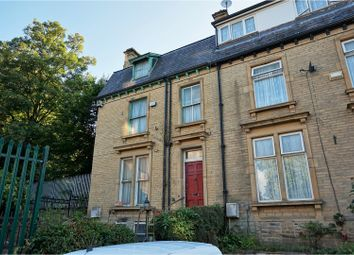 Thumbnail 3 bed end terrace house for sale in Cunliffe Terrace, Bradford