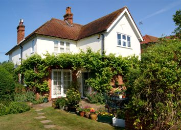 Thumbnail 4 bed detached house for sale in Wallingford Road, Goring, Reading