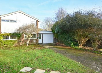 Thumbnail 4 bed detached house for sale in Waterfield Close, Horsham