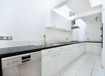 Thumbnail 3 bedroom flat to rent in Cornwall Gardens, South Kensington