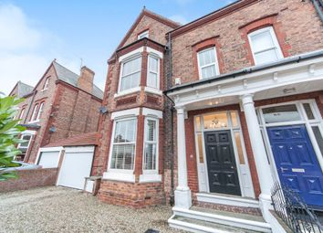 Thumbnail 6 bed semi-detached house for sale in Clifton Avenue, Hartlepool