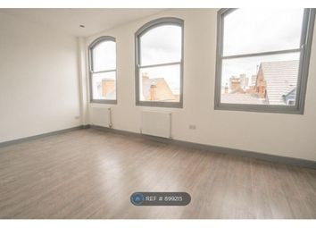 Thumbnail 2 bed flat to rent in Church Gate, Leicester