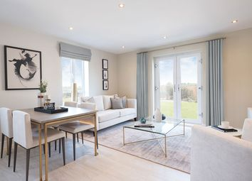 """Thumbnail 1 bed flat for sale in """"Stratfield"""" at Peacock Lane, Bracknell"""