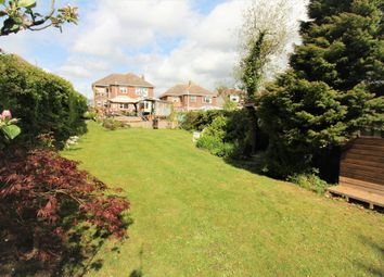 Thumbnail 5 bed detached house for sale in Greenway Close, Weymouth