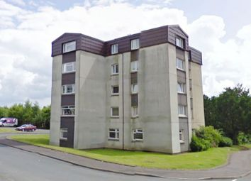 Thumbnail 1 bedroom flat for sale in 15, Jerviston Court, Motherwell ML14Bs