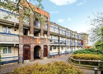 Thumbnail 2 bed flat for sale in Alexandra Gardens, London