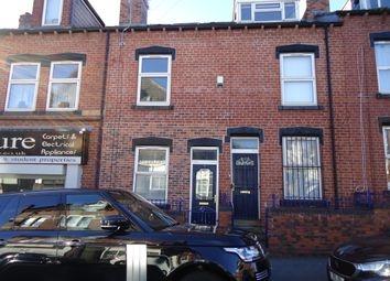 Thumbnail Terraced house for sale in Burley Lodge Road, Hyde Park, Leeds