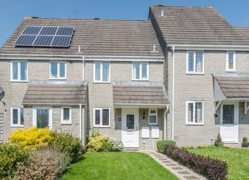 Thumbnail 2 bed terraced house for sale in Sherwood Road, Tetbury