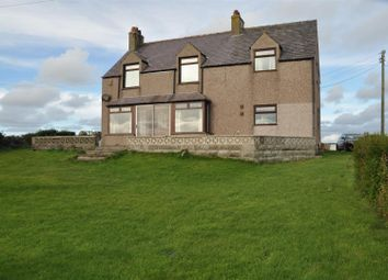 Thumbnail 5 bedroom detached house to rent in Trearddur Bay, Holyhead
