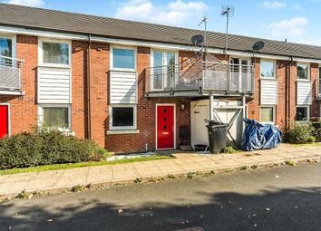 Thumbnail 1 bed terraced house for sale in Attingham Drive, Dudley