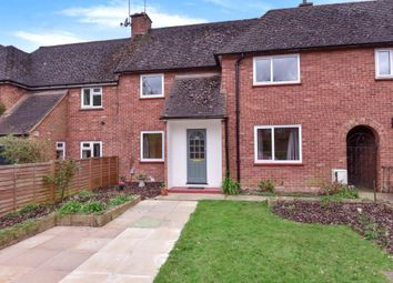 Thumbnail 3 bed terraced house to rent in Blackhorse Close, Amersham