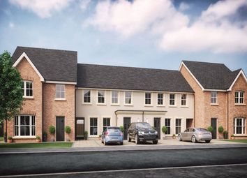 Thumbnail 3 bed terraced house for sale in Hedgeleigh, Brokerstown Road, Lisburn
