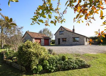 Thumbnail 3 bedroom detached house to rent in Old Hill, Winford, Bristol