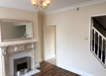 Thumbnail 2 bedroom semi-detached house to rent in Brankin Road, Darlington