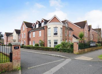 Thumbnail 1 bedroom property for sale in Claridge House, Church Street, Littlehampton