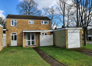 Thumbnail 3 bedroom detached house to rent in Dupre Crescent, Wilton Park, Beaconsfield