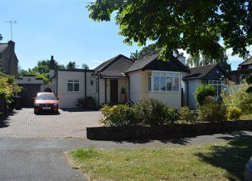 4 bed detached bungalow for sale in Chestnut Avenue, Ewell, Epsom KT19