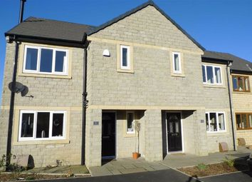 Thumbnail 3 bed semi-detached house for sale in The Meadows, Dove Holes, Derbyshire
