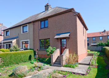 3 bed semi-detached house for sale in Priory Bank, Coldstream TD12