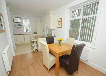 Thumbnail 2 bedroom semi-detached house for sale in Mayfield Avenue, Penn Hill, Poole, Dorset