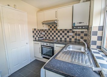 Thumbnail 2 bed flat for sale in Ebchester Court, Newcastle Upon Tyne