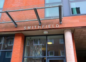 Thumbnail 1 bed flat to rent in Smithfield Apartments, City Centre, Sheffield