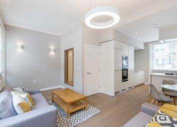 Thumbnail 2 bed flat to rent in Flat 1, 4 Garbutt Place, Marylebone