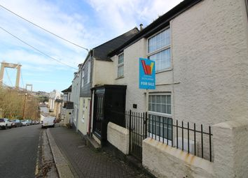 Thumbnail 3 bed terraced house for sale in Lower Fore Street, Saltash