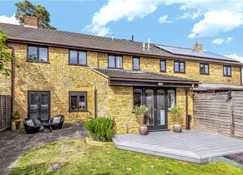 Thumbnail 4 bed terraced house for sale in St. Margarets Road, Tintinhull, Yeovil, Somerset