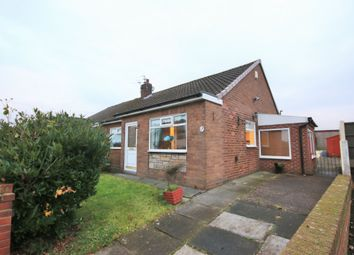 Thumbnail 2 bed bungalow for sale in Derwent Road, Orrell, Wigan