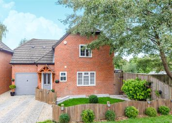 4 bed detached house for sale in Droitwich Close, Bracknell, Berkshire RG12
