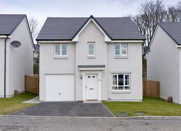 Thumbnail 4 bed detached house to rent in 4 River Don Crescent, Bucksburn, Aberdeen