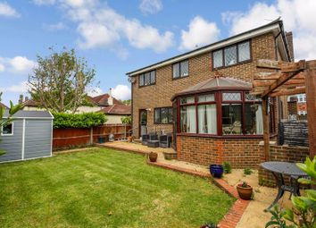 Thumbnail 4 bed detached house for sale in Mulberry Avenue, Cosham, Portsmouth