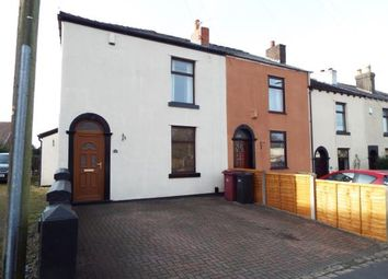Thumbnail 2 bedroom end terrace house for sale in Chorley Road, Blackrod, Bolton, Greater Manchester