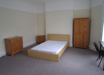 Thumbnail 5 bed shared accommodation to rent in Salisbury Road, Lipson, Plymouth