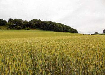 Thumbnail Farm for sale in Land Part Of Hydan Fawr, Cyfronydd, Welshpool, Powys