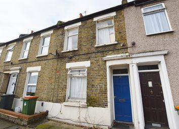 Thumbnail 3 bedroom terraced house for sale in Exning Road, Canning Town, London